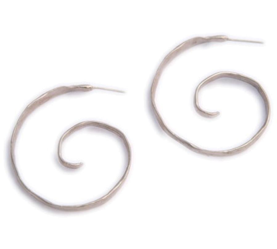 Organic Sculptural Sterling ONE Ring ACIM Ring